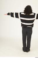 Street  928 standing t poses whole body 0003.jpg
