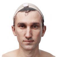 RAW 3D scan Callum Ward