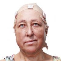 RAW 3D scan Lara Carter