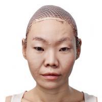 RAW 3D scan Hamano Masako