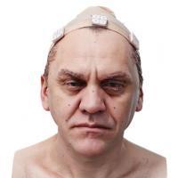 RAW 3D scan Ollie Lane