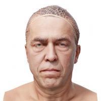 RAW 3D scan Luke Hayes