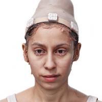 RAW 3D scan Lexi Brooks