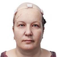 RAW 3D scan Sara John