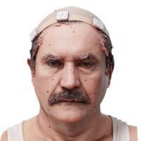 RAW 3D scan Sebastian Anderson