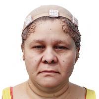 RAW 3D scan Rachel Porter