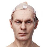 RAW 3D scan Patrick Richardson