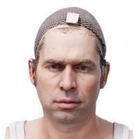 RAW 3D scan Xzavier Kirk