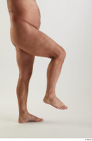 Neeo  1 flexing leg nude side view 0003.jpg