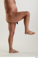 Neeo  1 flexing leg nude side view 0004.jpg