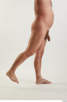 Neeo  1 flexing leg nude side view 0009.jpg
