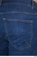 Arvid blue jeans casual dressed hips 0003.jpg