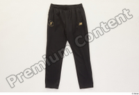 Clothes   271 black joggers sports trousers 0001.jpg
