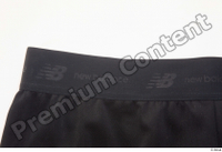 Clothes   271 black joggers sports trousers 0006.jpg