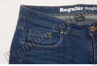 Clothes   271 blue jeans casual trousers 0003.jpg