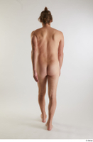 Arvid  1 back view nude walking whole body 0004.jpg