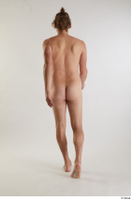 Arvid  1 back view nude walking whole body 0005.jpg