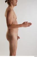 Arvid  1 arm flexing nude side view 0003.jpg