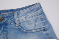 Clothes   272 blue jeans shorts clothing 0007.jpg