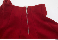 Clothes   272 clothing red skirt 0003.jpg