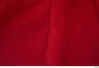 Clothes   272 clothing fabric red skirt 0001.jpg