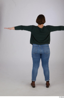 Photos of Jennifer Larsen standing t poses whole body 0003.jpg