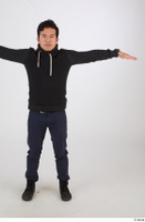 Photos of Rafael Prats standing t poses whole body 0001.jpg