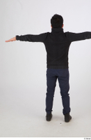 Photos of Rafael Prats standing t poses whole body 0003.jpg