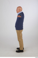 Photos of Iwasaki Mashai standing t poses whole body 0002.jpg
