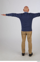 Photos of Iwasaki Mashai standing t poses whole body 0003.jpg