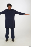 Photos of Kymbrea Porter standing t poses whole body 0001.jpg