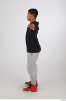 Photos of Dejavee Ford standing t poses whole body 0002.jpg