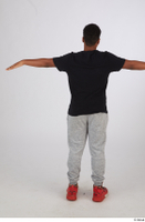 Photos of Dejavee Ford standing t poses whole body 0003.jpg