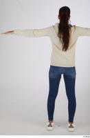 Photos of Eva Seco standing t poses whole body 0003.jpg