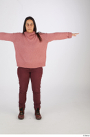 Photos of Penelope Lee standing t poses whole body 0001.jpg