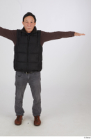 Photos of Ike Hidetsugu standing t poses whole body 0001.jpg