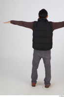 Photos of Ike Hidetsugu standing t poses whole body 0003.jpg