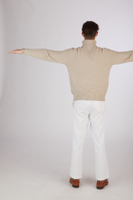 Photos of Jonathan Campos standing t poses whole body 0003.jpg