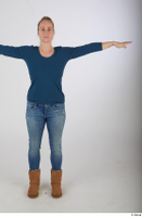 Photos of Morena Andino standing t poses whole body 0001.jpg