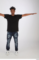Photos of Demarien Smith standing t poses whole body 0001.jpg