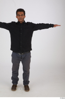 Photos of Arris Cook standing t poses whole body 0001.jpg