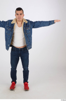 Photos of Franco Chicote standing t poses whole body 0001.jpg
