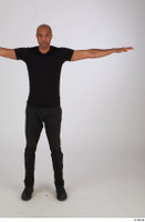Photos of Joaquin Berrocal standing t poses whole body 0001.jpg