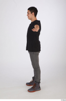 Photos of Rafael Chicote standing t poses whole body 0002.jpg