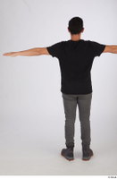 Photos of Rafael Chicote standing t poses whole body 0003.jpg