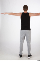 Photos of Ethan Read standing t poses whole body 0003.jpg