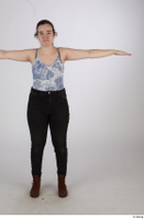 Photos of Chloe Watson standing t poses whole body 0001.jpg
