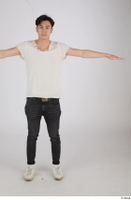 Photos of Yoshifumi Ikemoto standing t poses whole body 0001.jpg