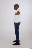 Photos of Najeem Bonner standing t poses whole body 0002.jpg