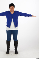 Photos of Carmen Lacasa standing t poses whole body 0001.jpg